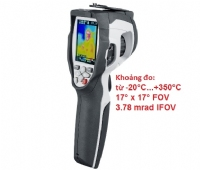 Camera nhiệt - ThermoCamera Compact - 082.083A